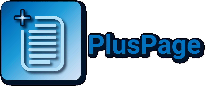 pluspage shopify app